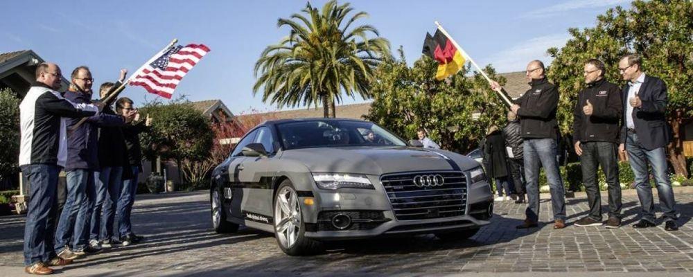 TITANIUM PLUS MAGAZINE-la nueva tecnologia en carros-AUTOS AUTONOMOS