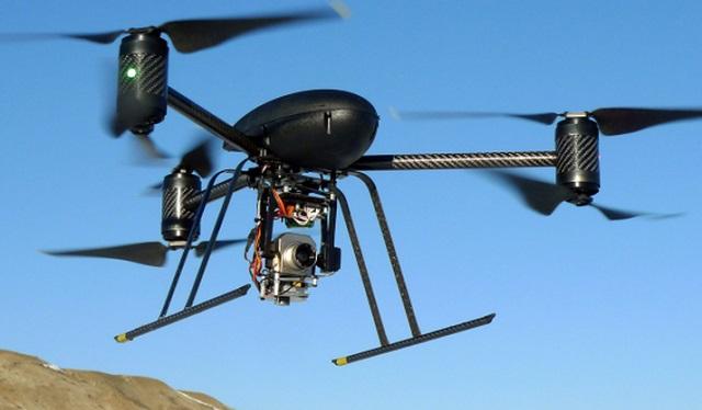 TITANIUM PLUS MAGAZINE-DRONES USADOS EN VIGILANCIA Y CONTROLES NATURALES