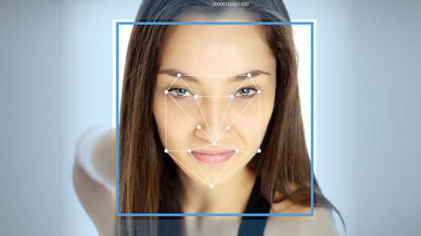 TITANIUM PLUS MAGAZINE-Reconocimiento facial en aeropuertos