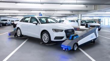 TITANIUM PLUS MAGAZINE-Tecnologia en parking de aeropuertos